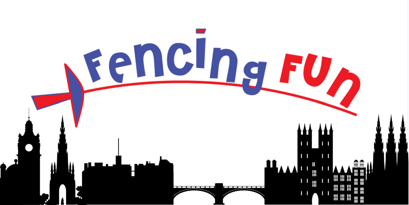 """Developing Life Skills Through Fencing"""